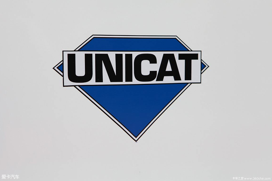 UNICAT房车