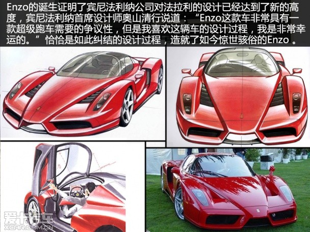 汽车设计图