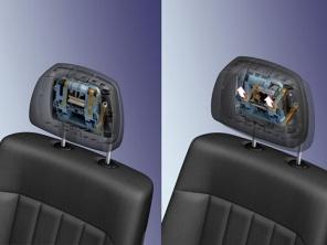 汽车座椅技术