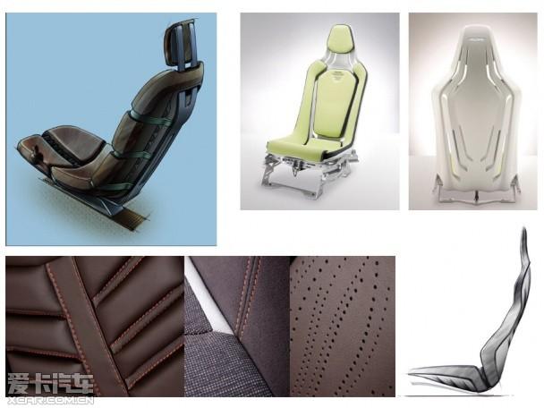成本仅次于发动机 汽车座椅的技术进阶
