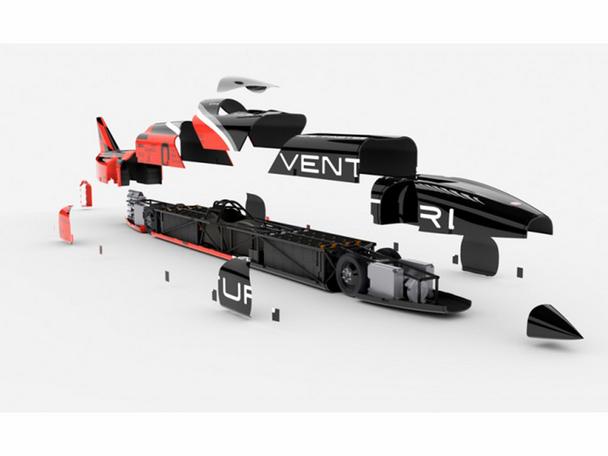 车辆主要由驾驶舱,车轮,电池组和电动机四个部分组成.