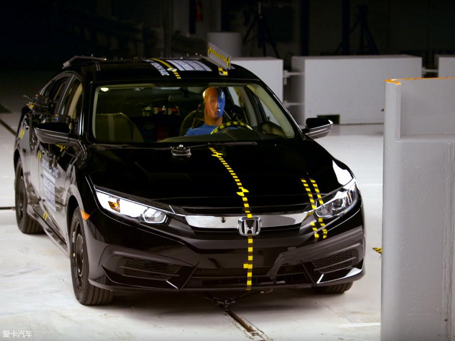 IIHS新增最高评价车型