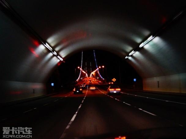 隧道行车注意事项