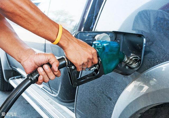 油表到底之后车还能跑多少
