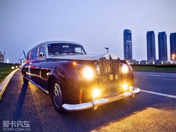 上海车展或山寨车横行