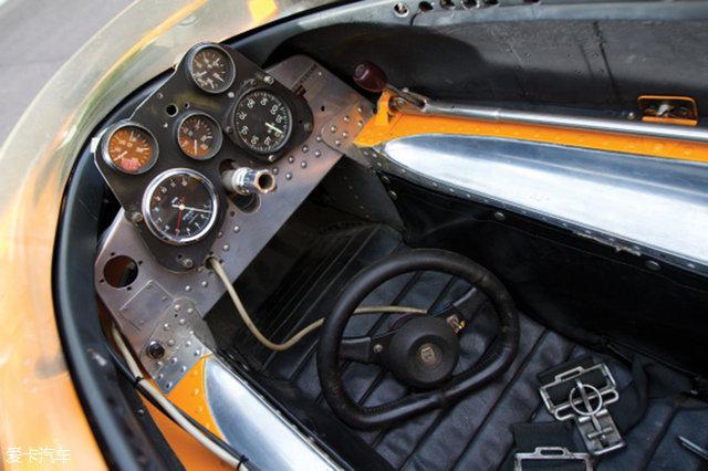 F1 steering whee