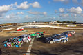 收视救星Rallycross跨界拉力赛