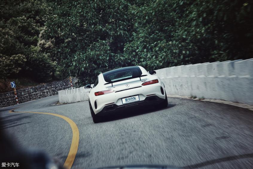 AMG GT C