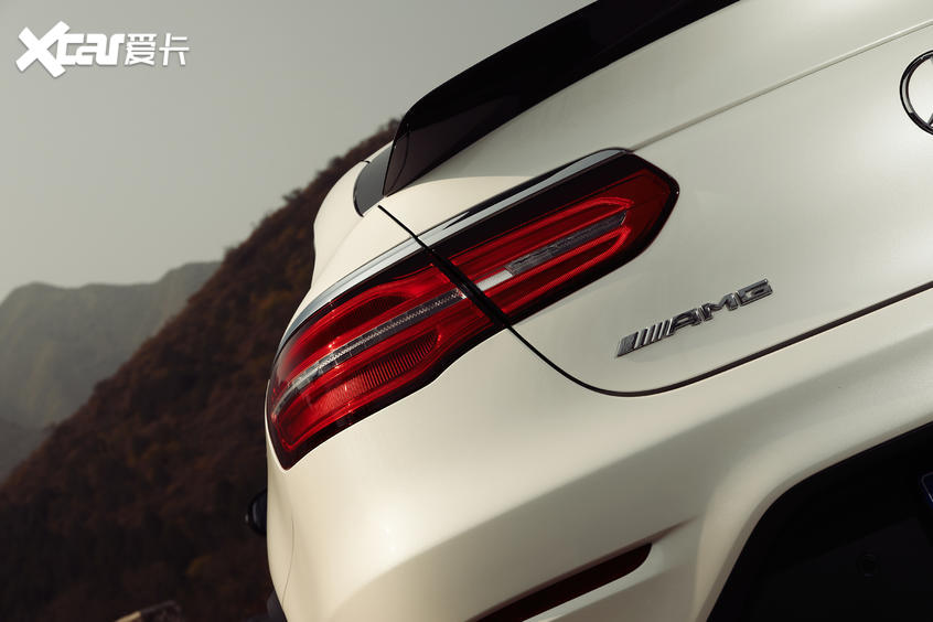 AMG GLC 63 S 4MATIC  Coupe