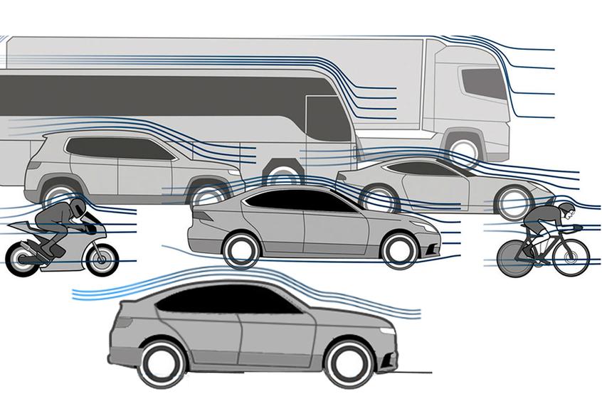 轿跑型SUV