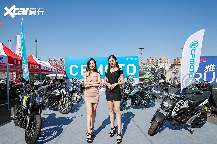 2019上海XM美女