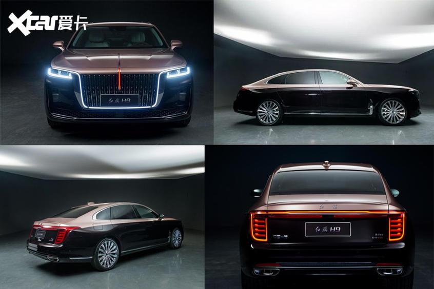 2020年1月新车