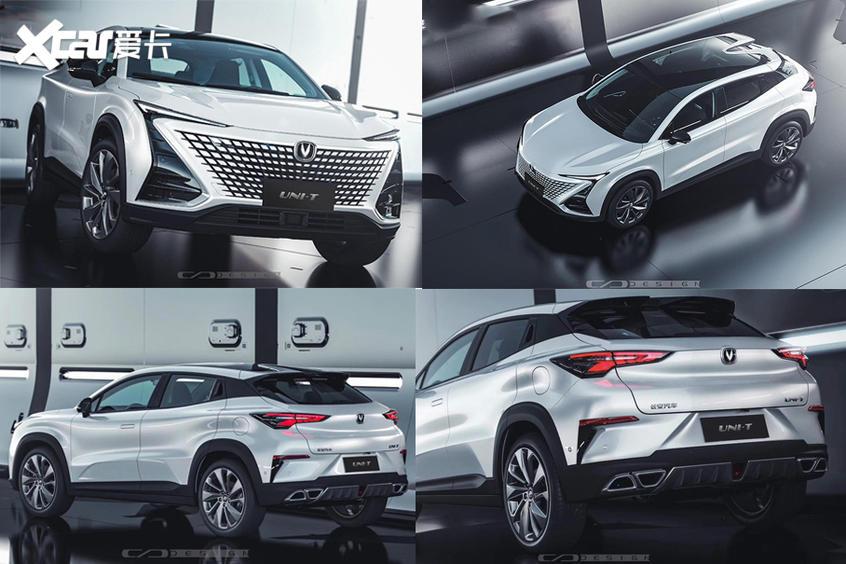 2020年3月最美新车