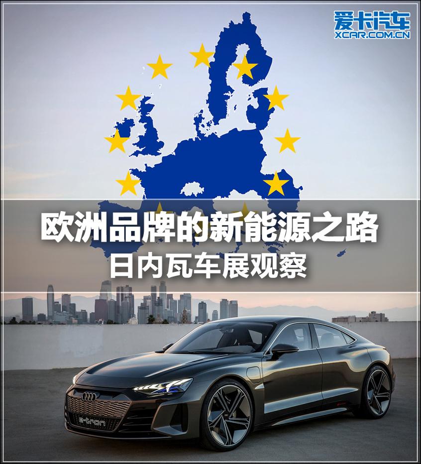 欧洲品牌的新能源之路