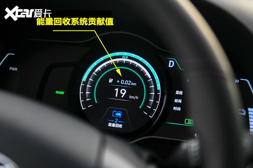 试驾北京现代昂希诺纯电