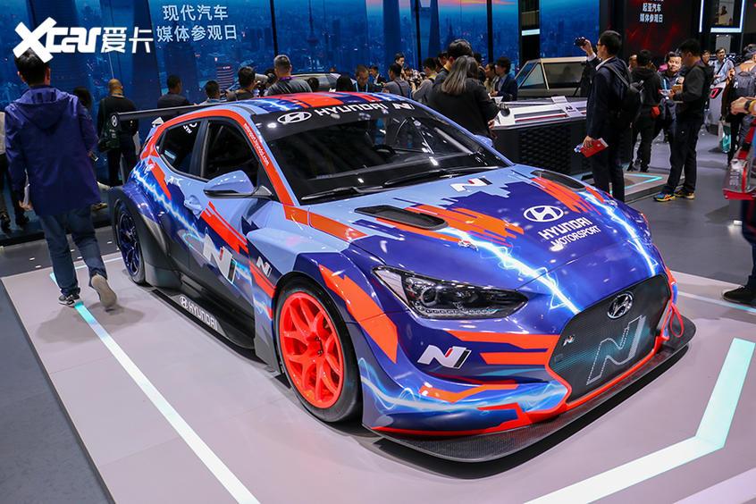 现代汽车的燃料电池出行蓝图