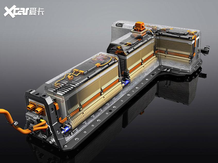 博世云端电池技术