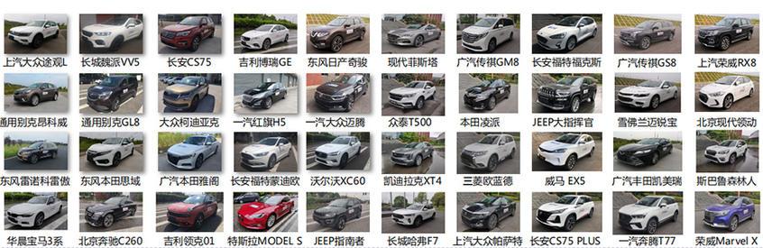 i-VISTA智能汽车指数年度盘点