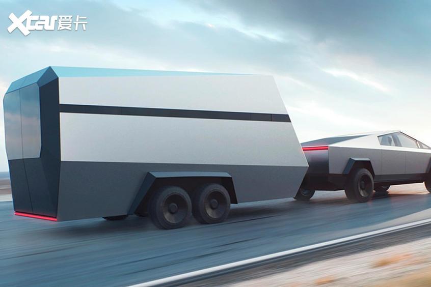 适合生存狂的新能源汽车