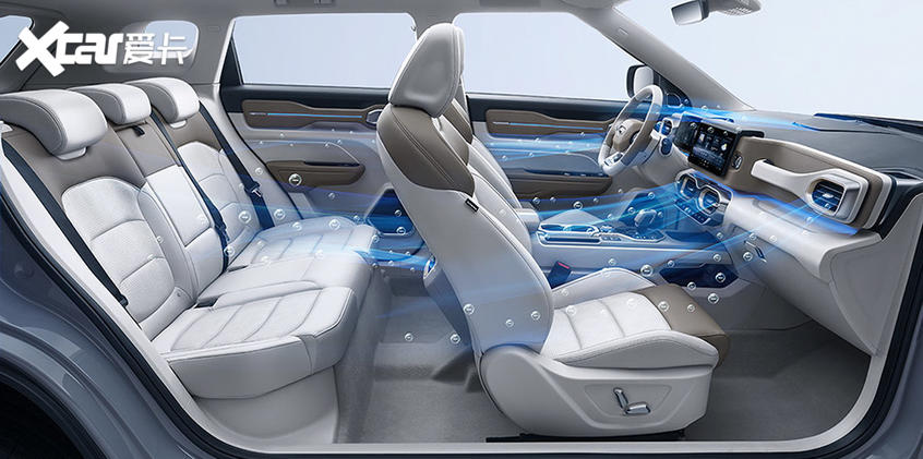 车内空气质量认证