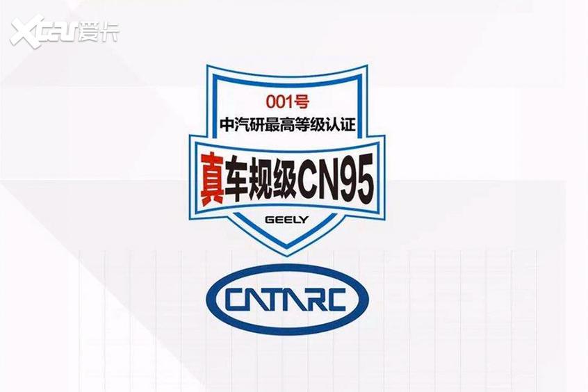 CN95认证