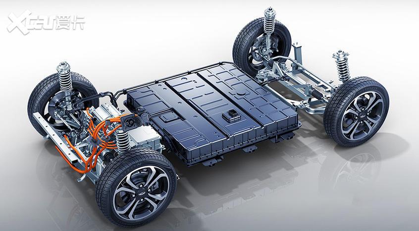 四款高性价比电动汽车推荐
