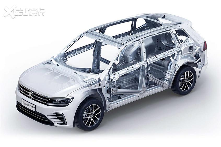 爱卡研究院解读途观LPHEV新能源科技-爱卡汽车