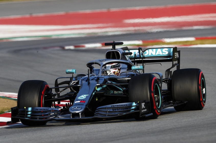 F1新赛季的看点
