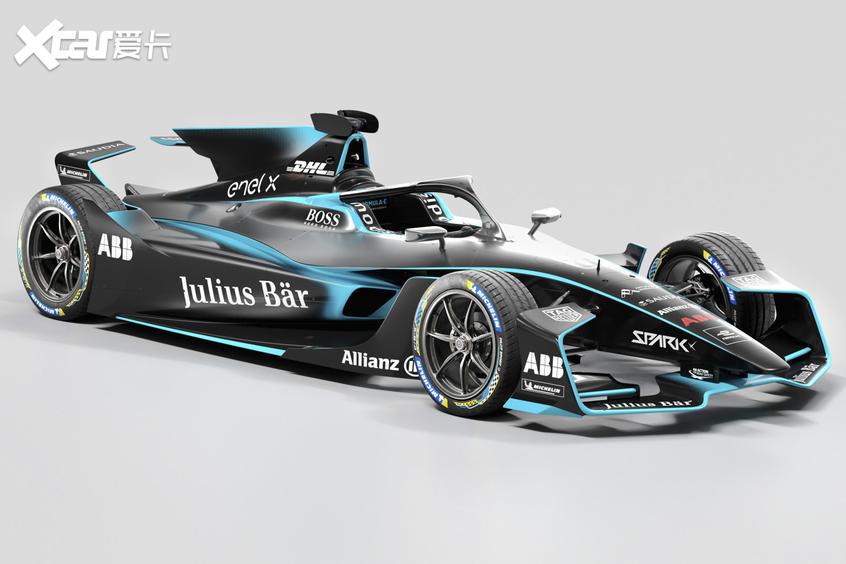 FE新赛车