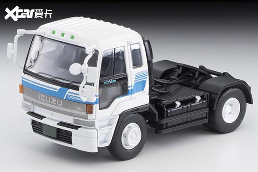 TLV秋季新车