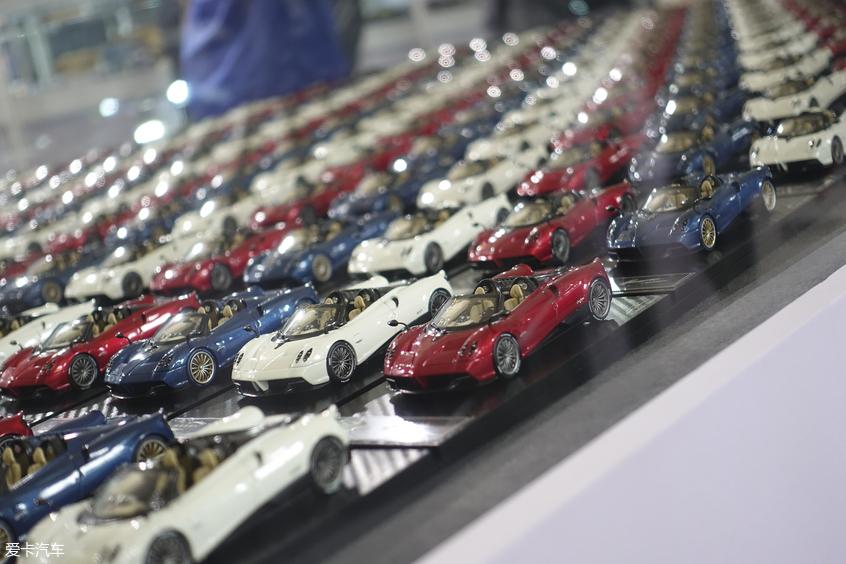 Almost Real汽车模型