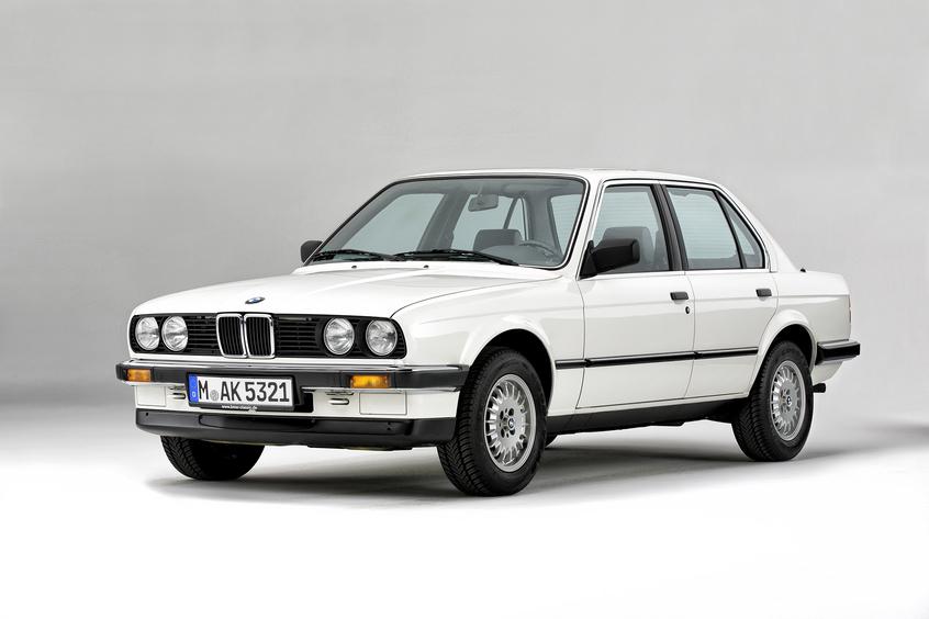 爱卡研究院 全新BMW 3系