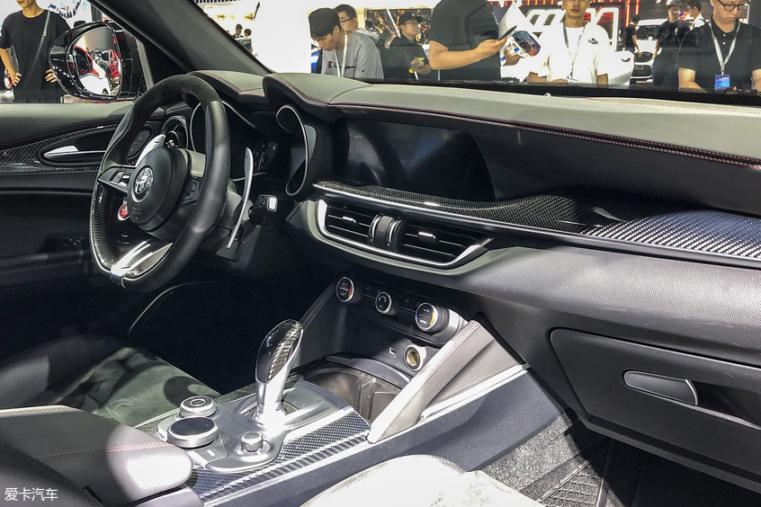 2019成都车展令人印象深刻的SUV