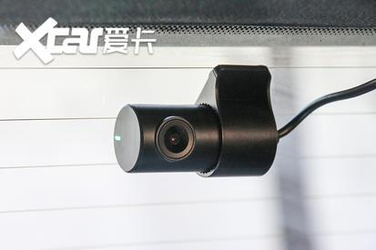 盯盯拍X2S Pro行车记录仪