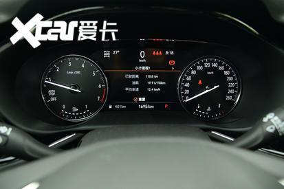 昂科威S车型海选