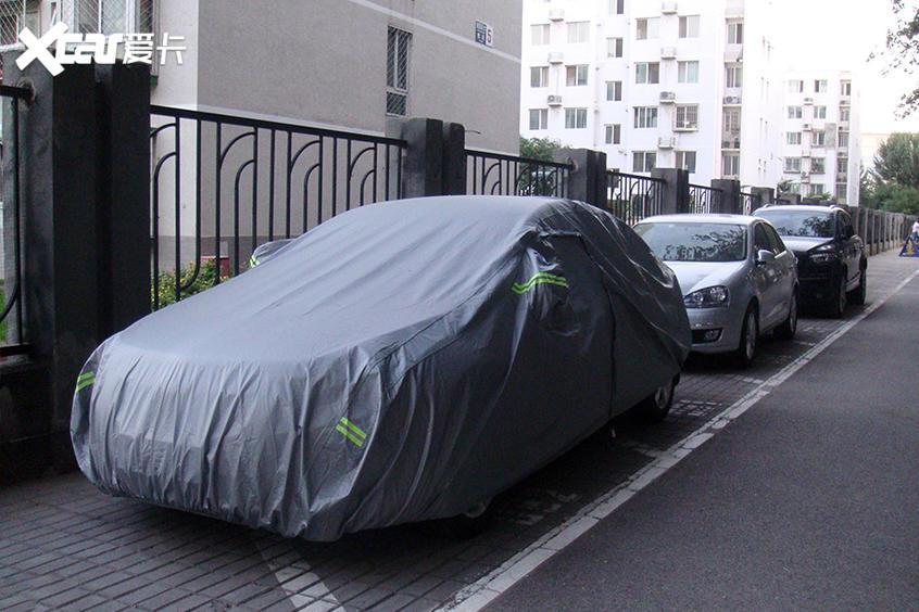 春节长期停车注意事项