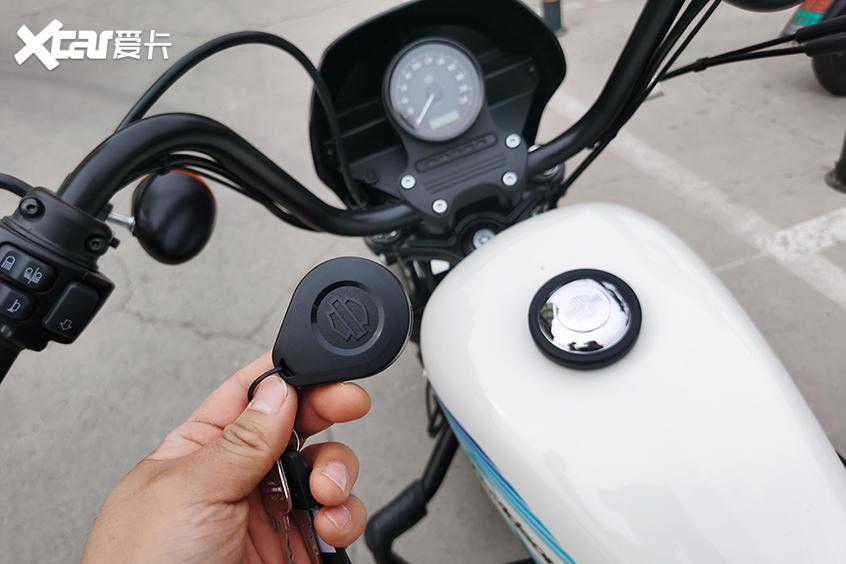 摩托车用车