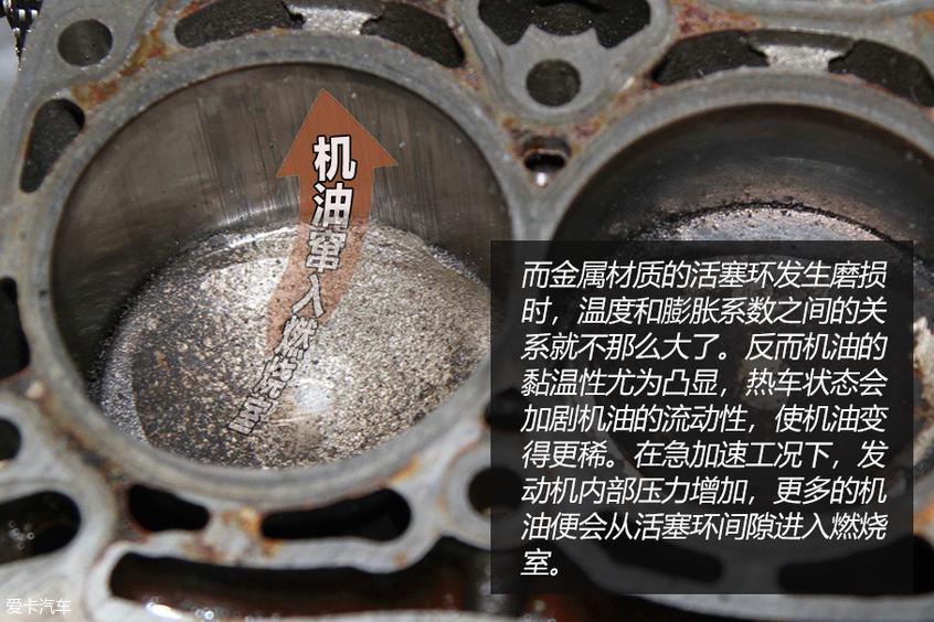 爱卡修车铺——更换气门油封