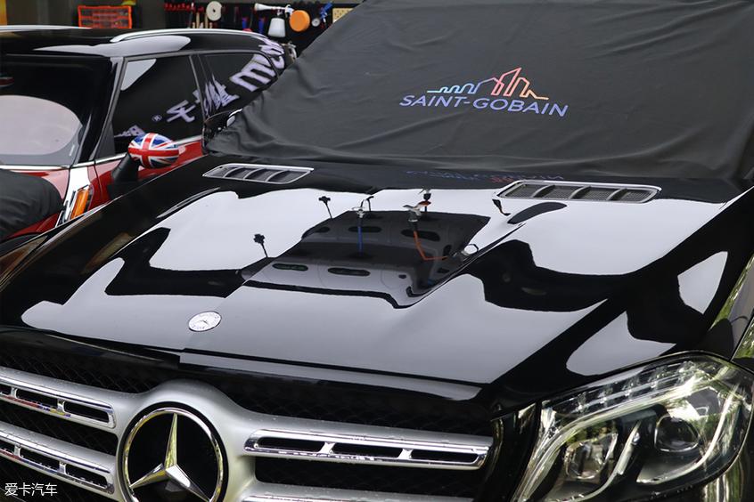 漆面保护膜;汽车美容;隐形车衣;原厂车漆的重要性;