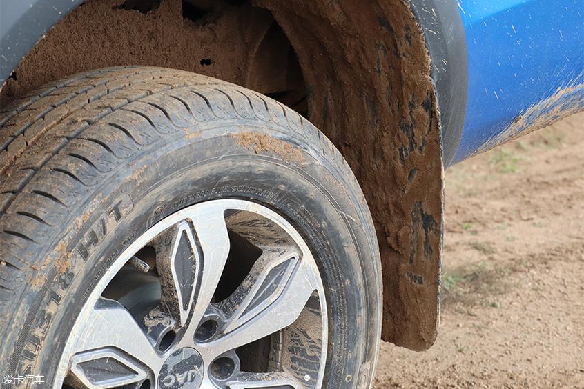 轮胎注意事项;胎压监测;湿地性能