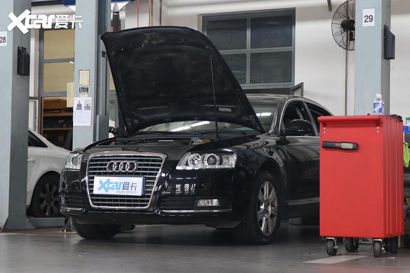 使用劣质或混加防冻液会对车辆冷却系造成不良影响