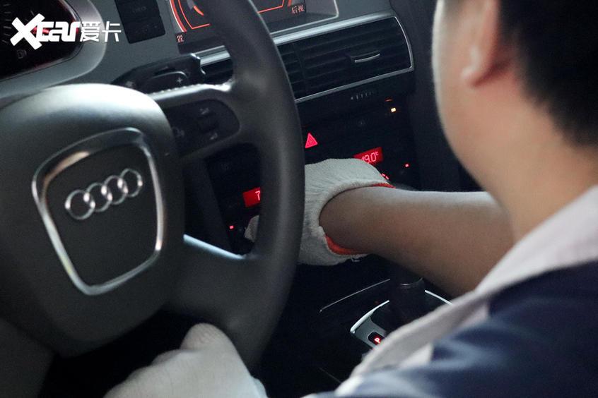 秋季保养;深度保养;压力排油;全车检查;汽车保养