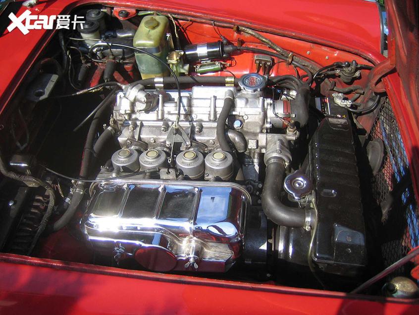 本田S800