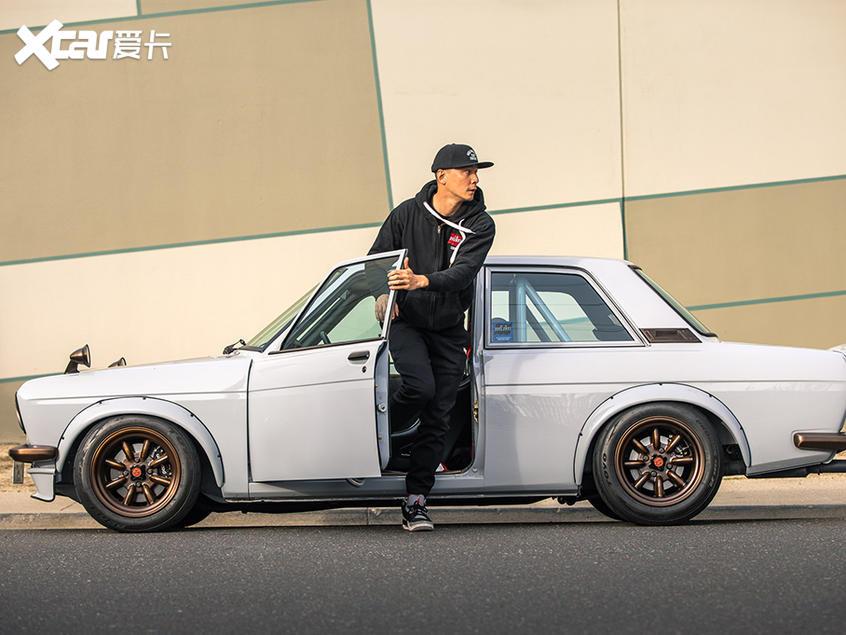 Datsun改装案例