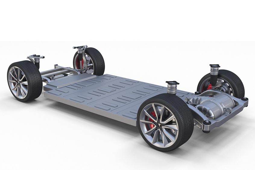 Model 3结构