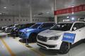 盛瑞第三代8AT 中国车不再用外国变速箱
