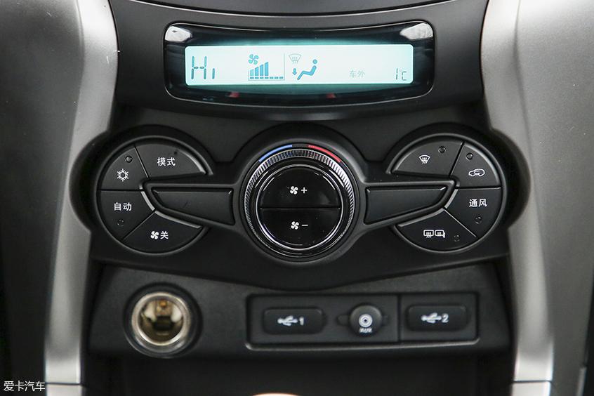 2019比亚迪元EV360实拍