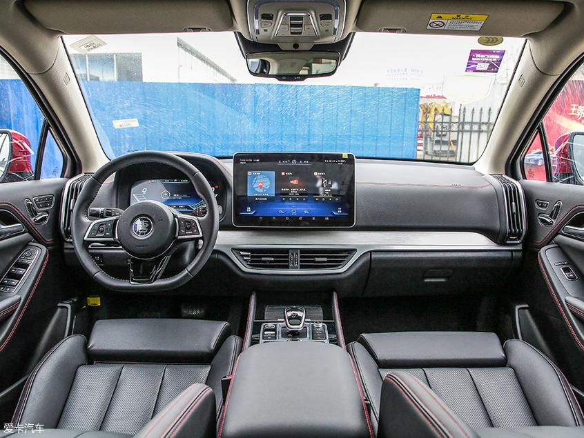 比亚迪;唐EV 600;纯电动SUV;中型SUV
