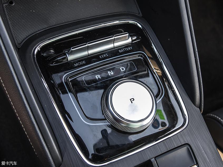 名爵EZS;三电系统;Hair-pin;纯电SUV