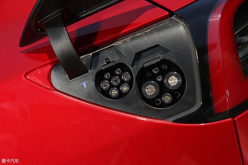 特斯拉;Model 3;评测;纯电动车